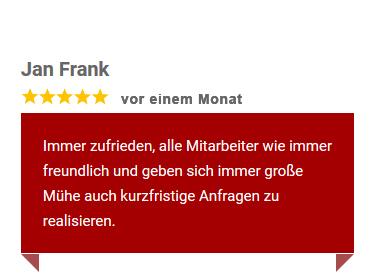 Kundenbewertung-Frank