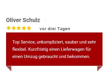 Kundenbewertung-Schulz
